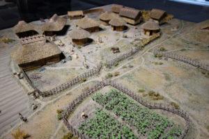古墳時代の遺跡